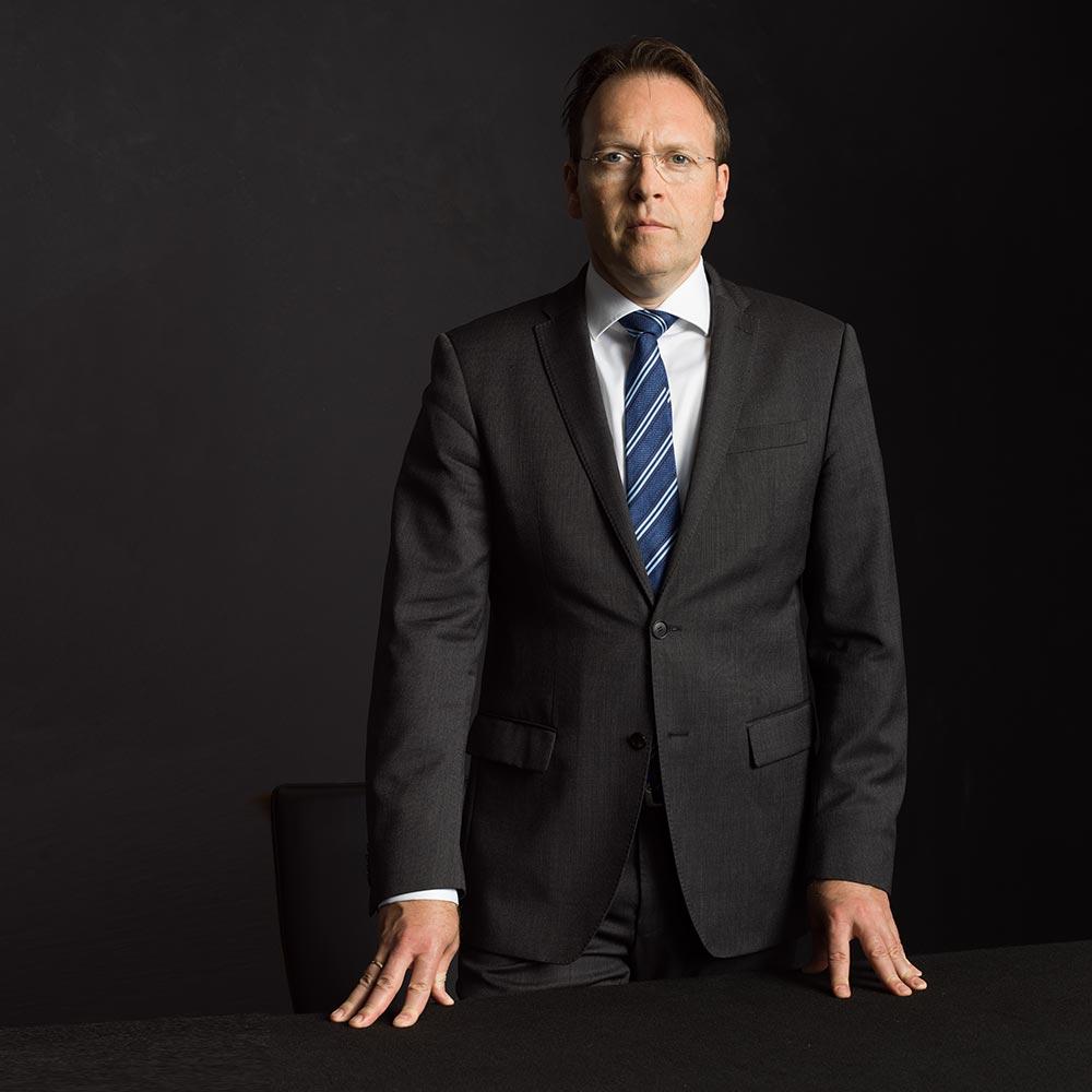 Businessportrait Trier