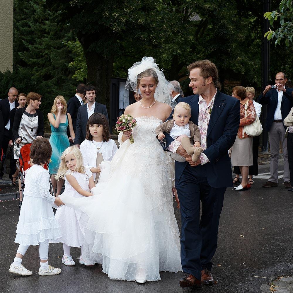 Fotograf für Hochzeit Trier und Luxemburg - Yaph
