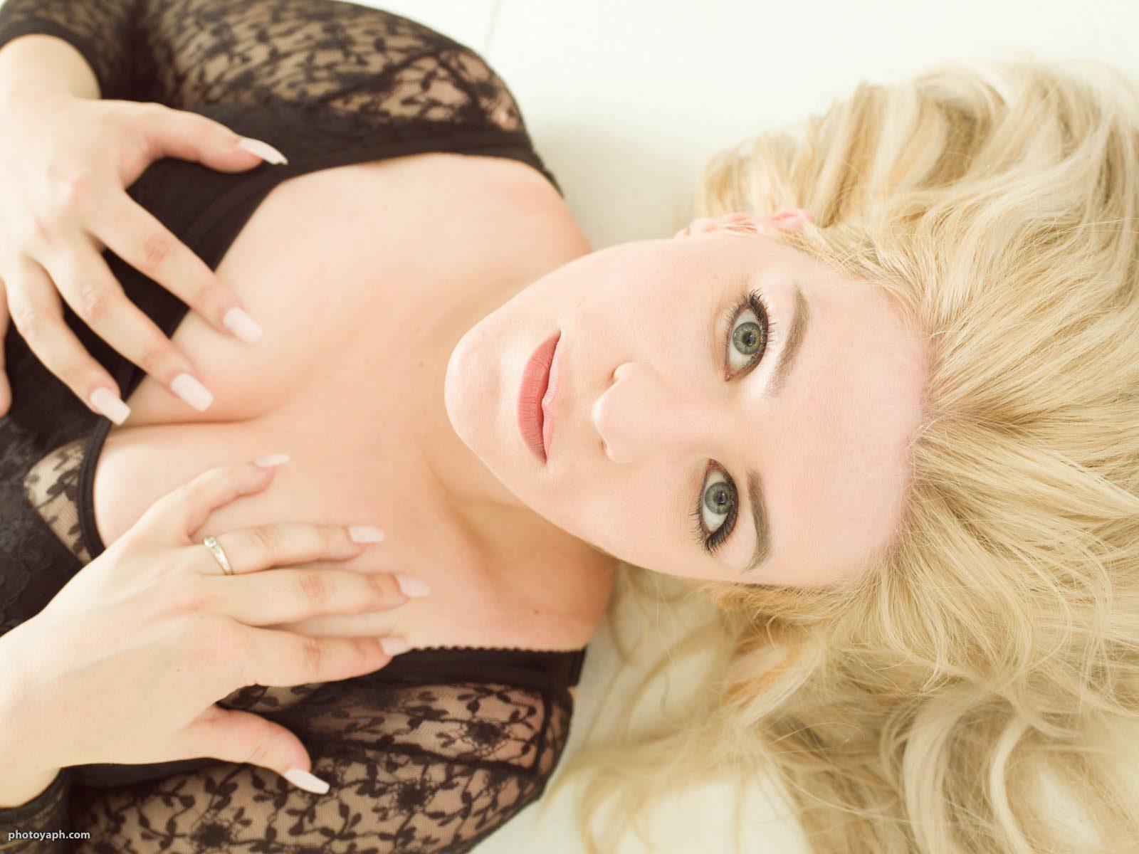 Beautyportrait, femme fatale, Fotostudio Yaph Yousef A. P. Hakimi Photography