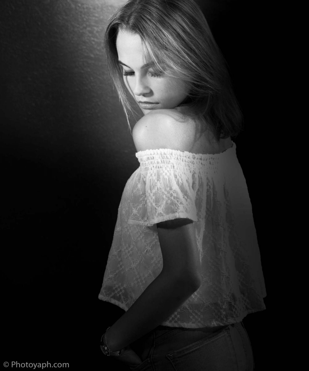 Beautyportrait Fotostudio Yaph Yousef A. P. Hakimi Photography