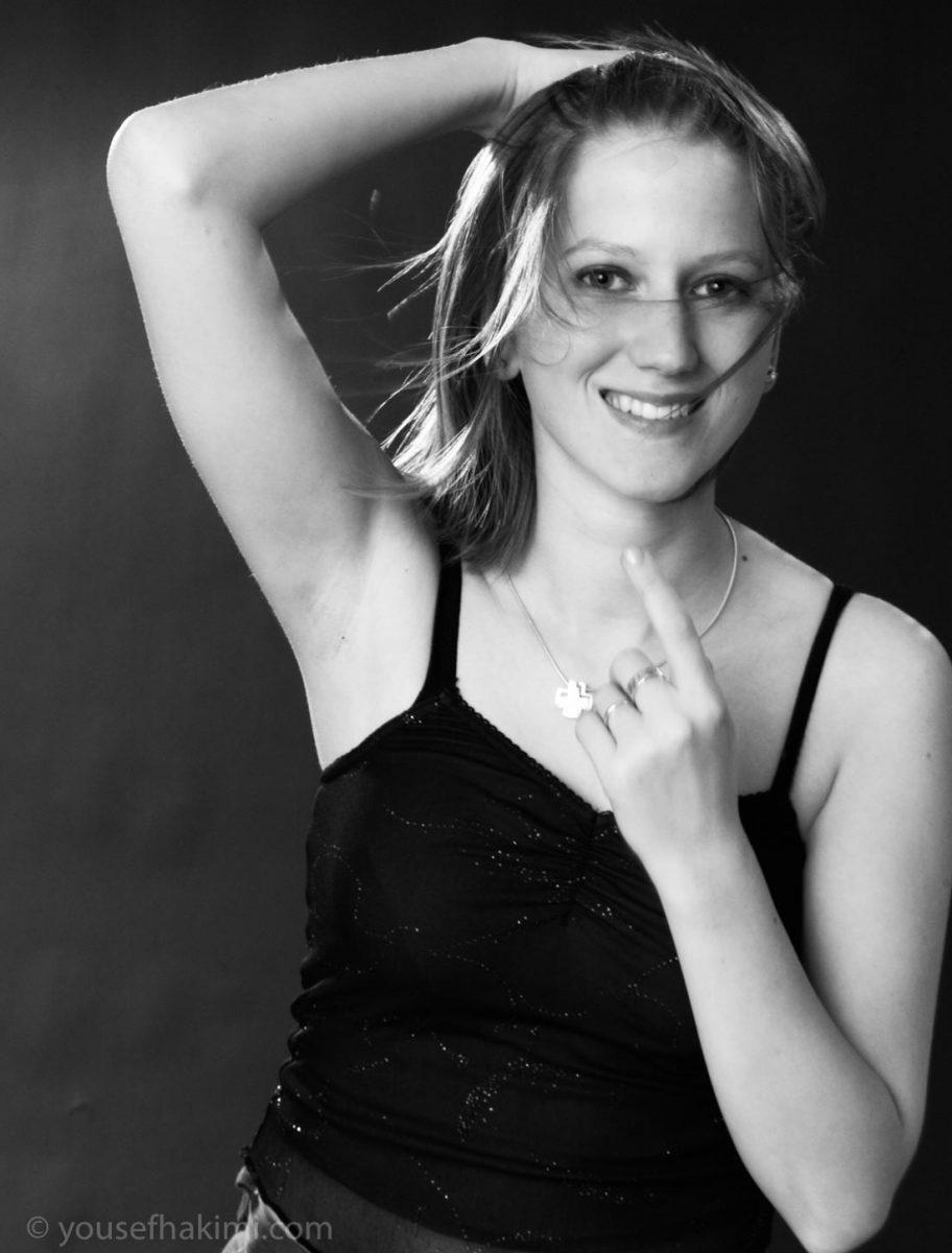 Model Luxembourg, Modeshooting, Sedcard, Fotostudio Yaph Yousef A. P. Hakimi Photography