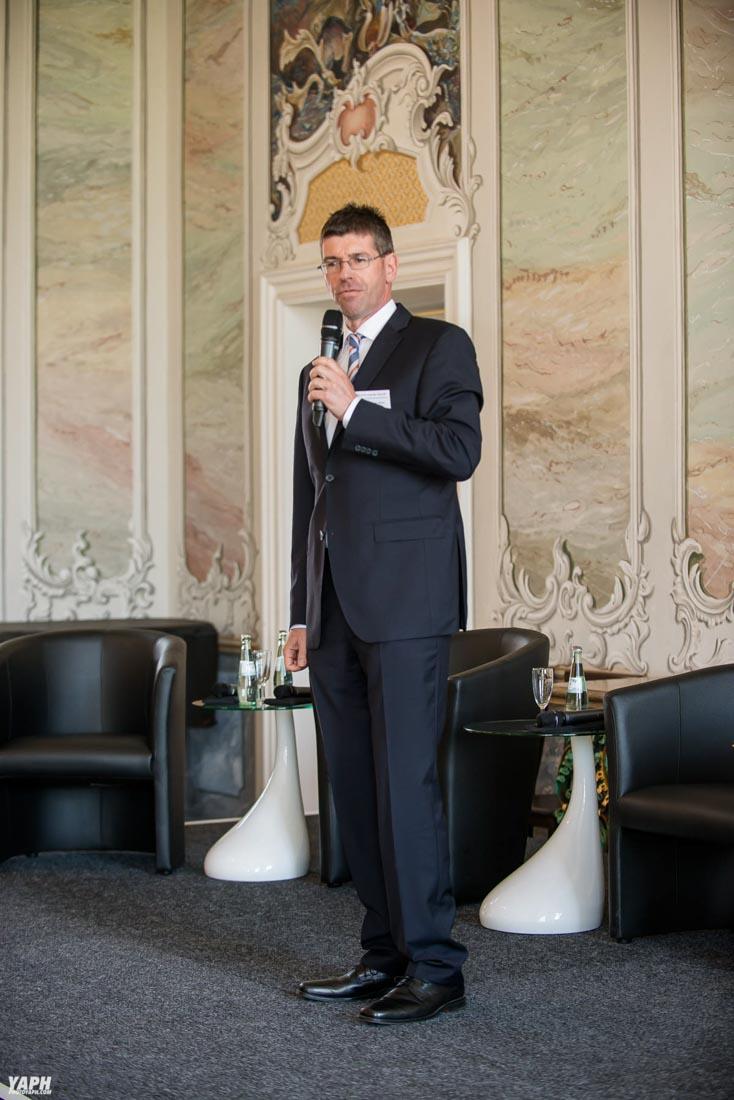 Universität Trier Präsident Prof. Dr. Michael Jäckel Kurfürstliches Palais Fotostudio Yaph Yousef A. P. Hakimi Photography