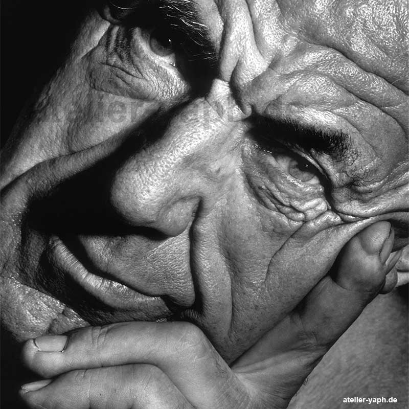 Porträtfotograf bei Fotograf Trier Yaph