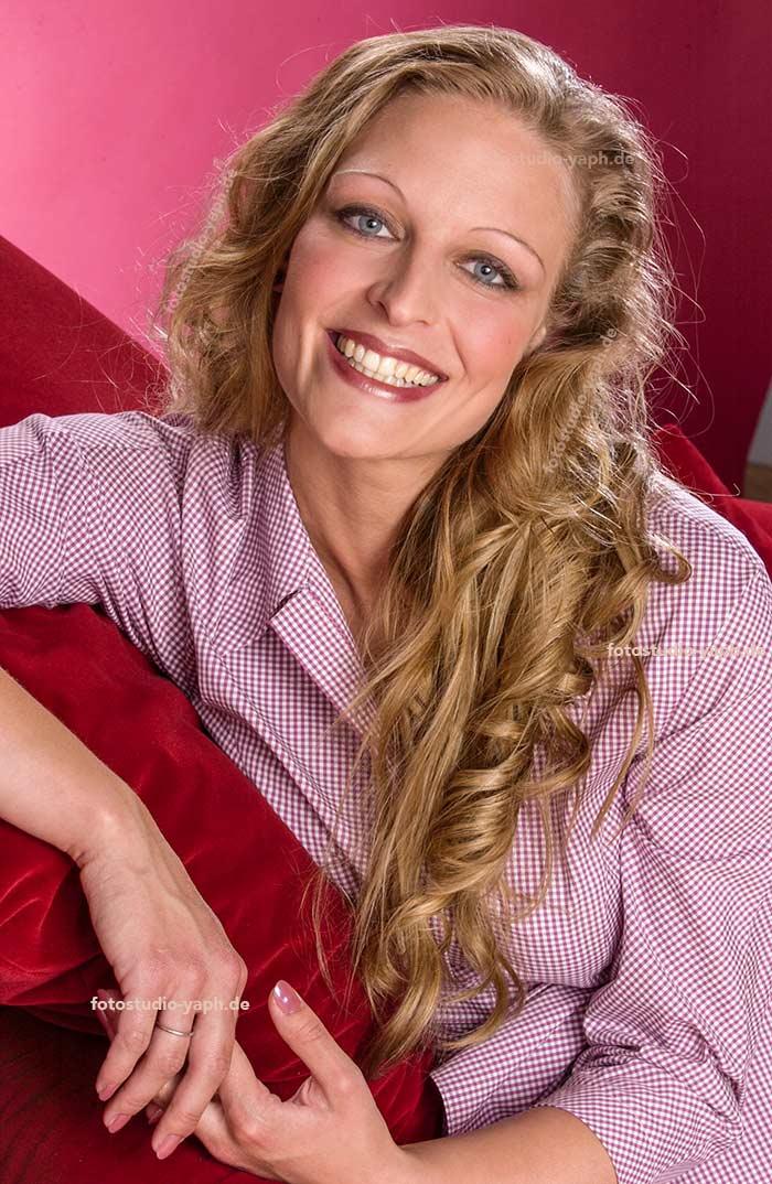 Portrait Fotoshooting und Bilder für Partnersuche bei Parship, Elite Partner und anderen Partnerbörsen