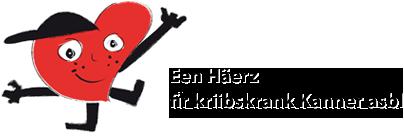 Logo des Vereins ein Herz für krebskranke Kinder, mit dem das Fotostudio Yaph in Trier eng zusammenarbeitet