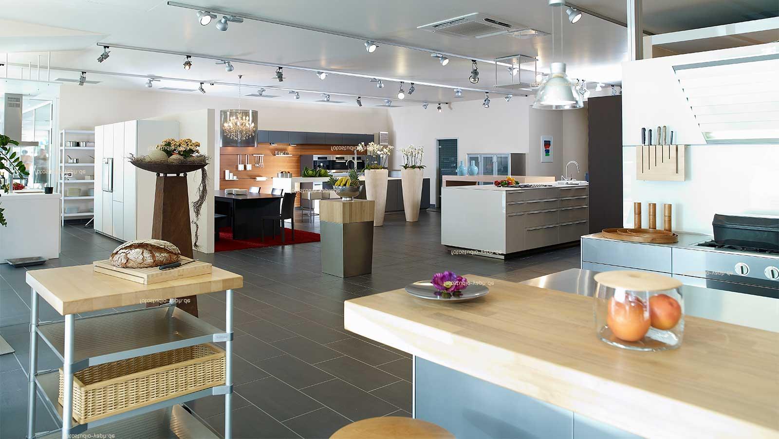 Yaph - Architekturfotograf in Trier ist bereit für Interieurfotografie von Inneneinrichtungen.