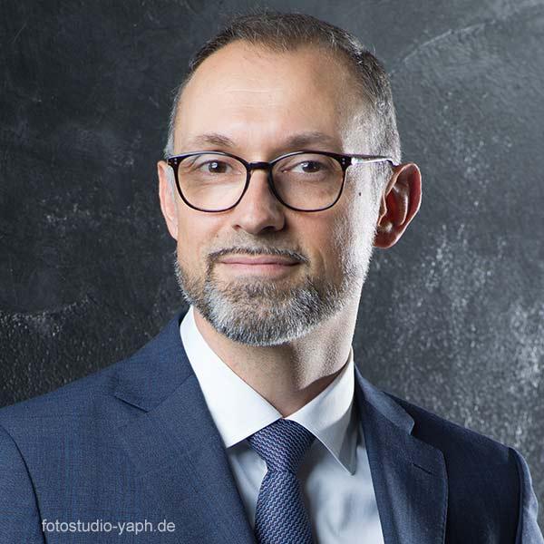 Fotograf für Bewerbungsfotos & Businessporträts in Trier