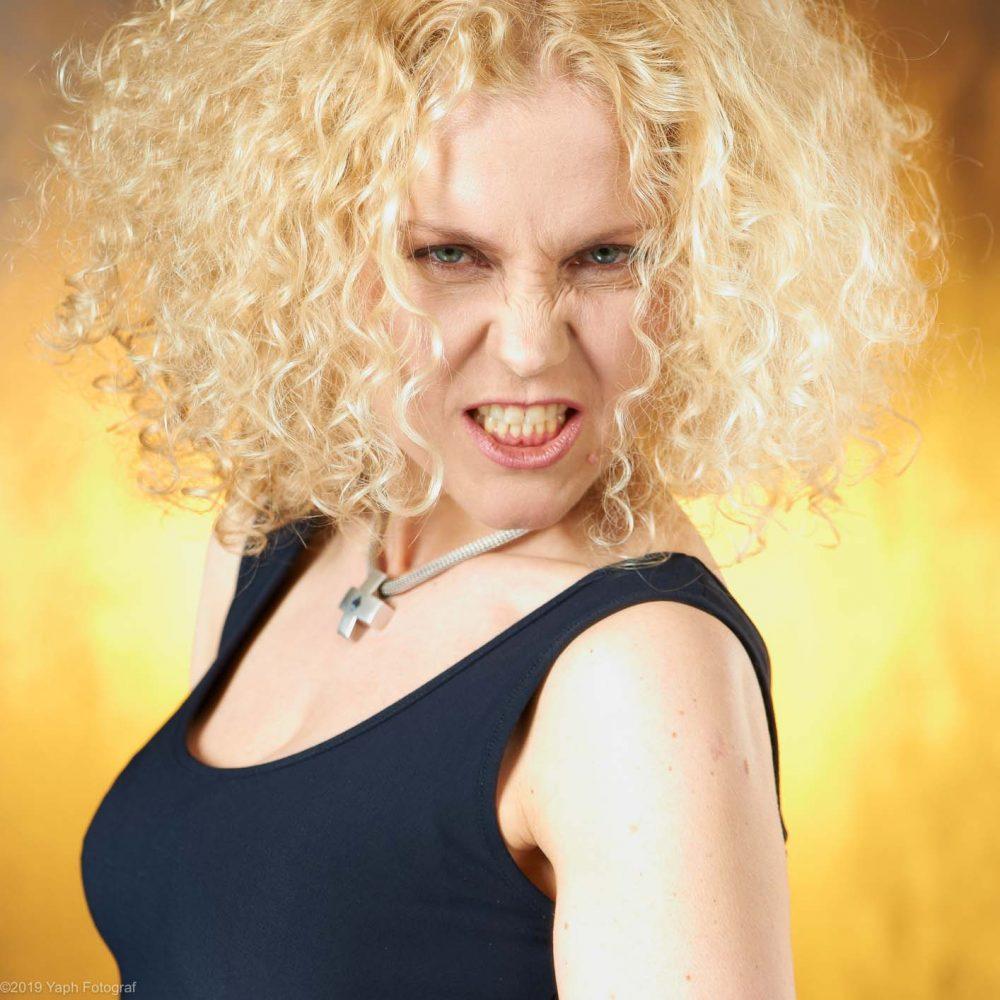 Portrai und Beauty Fotoshooting Silia bei Fotograf Yaph