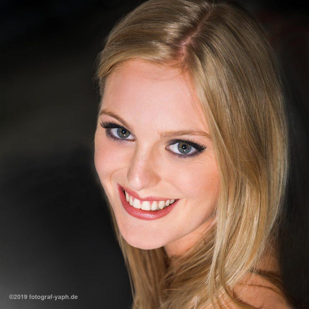 Beauty Fotoshooting und Poträfotografie Trier Yaph