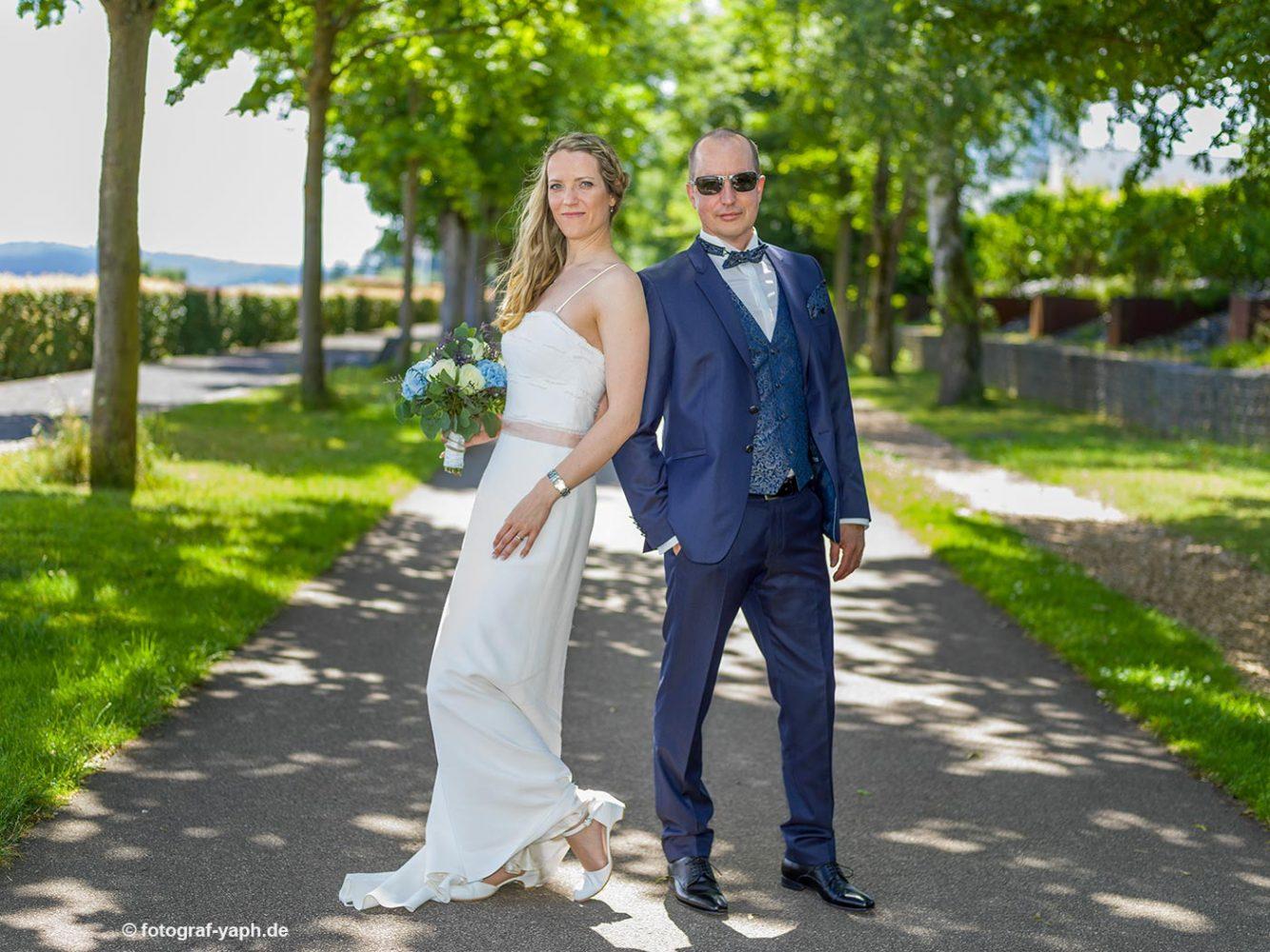 Fotografin für Hochzeit in Trier Claudia Gabriele