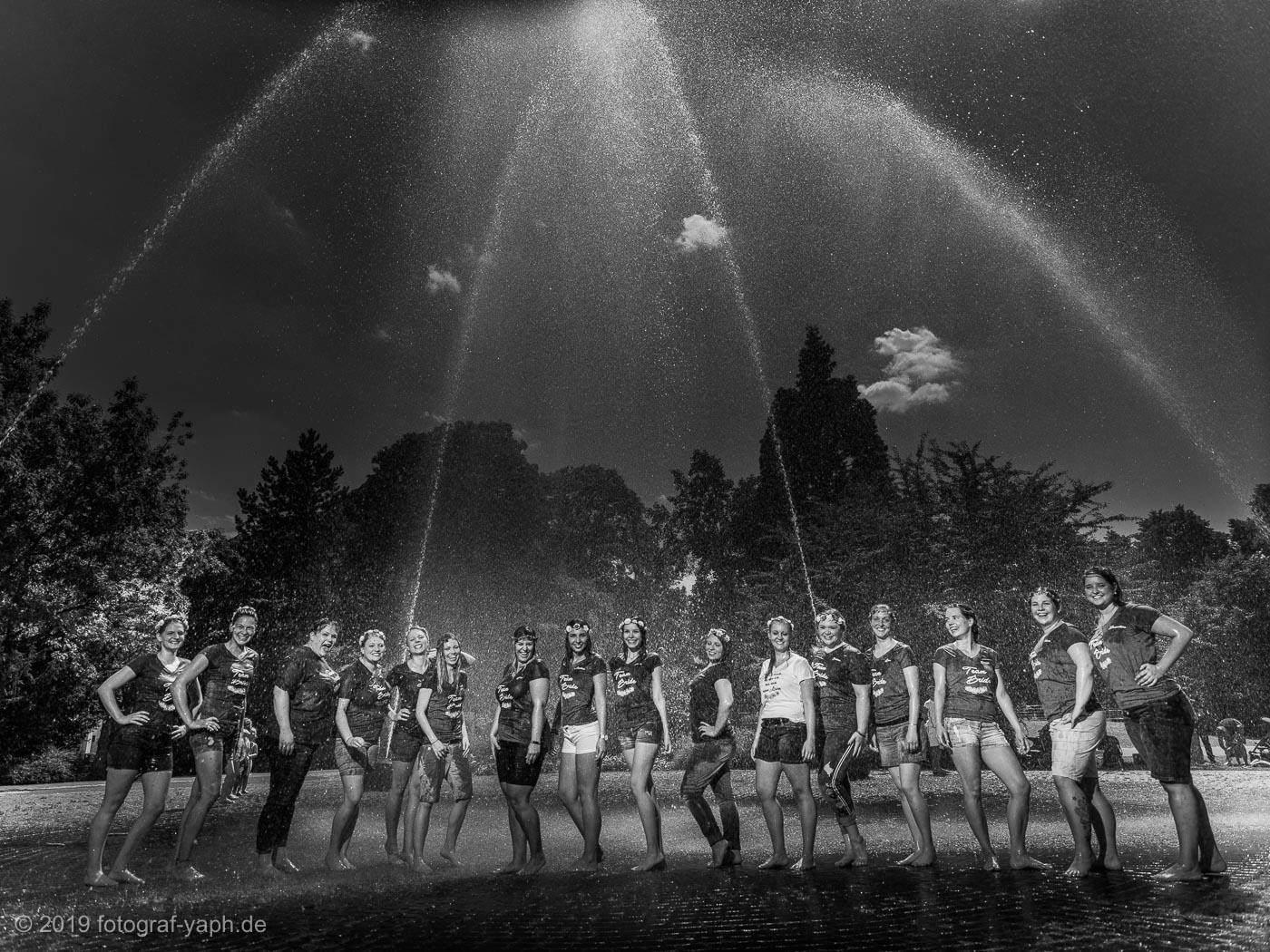 Fotograf für die Feier Junggesellenabschied in Trier und Luxemburg