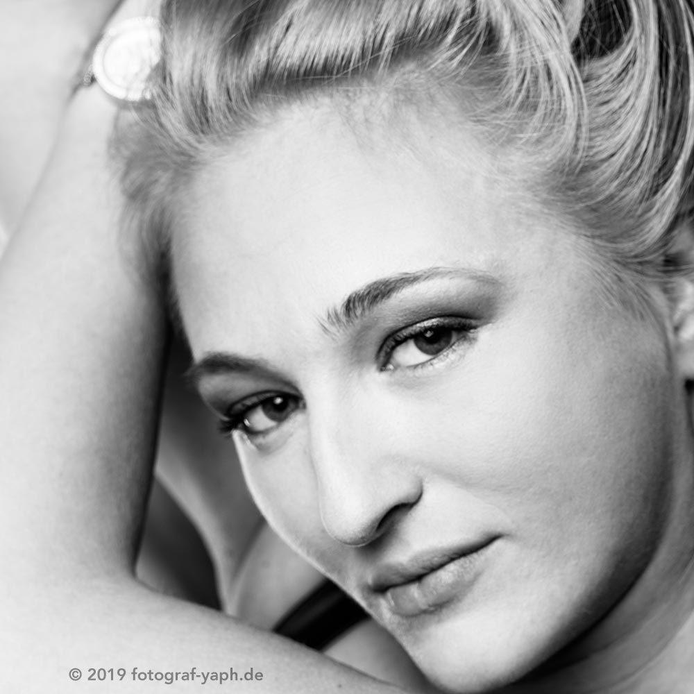 Beautyfotos von Lara Berlin Fotografie Yaph - trier