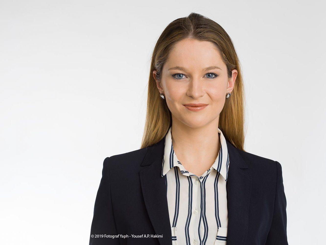 Bewerbungsfotos und Business Portraits in Trier bei Fotograf Yaph auf dem Petrisberg