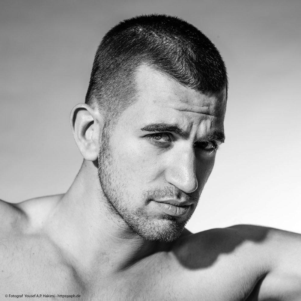 Yousef Hakimi Fotografie Trier - Jason Lee