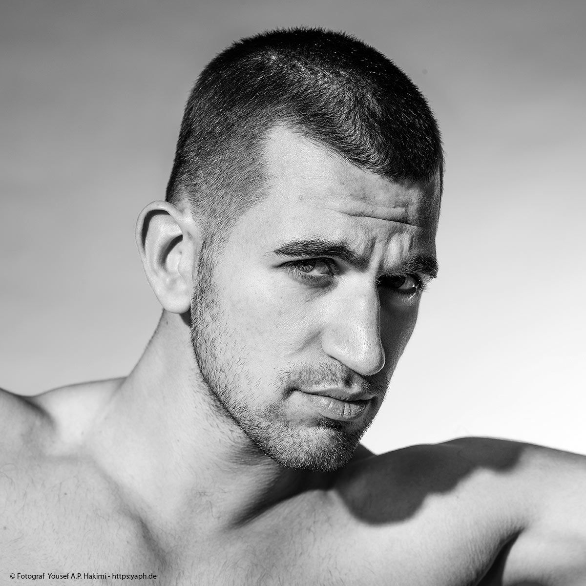 Yousef Hakimi Fotografie Trier - Luka