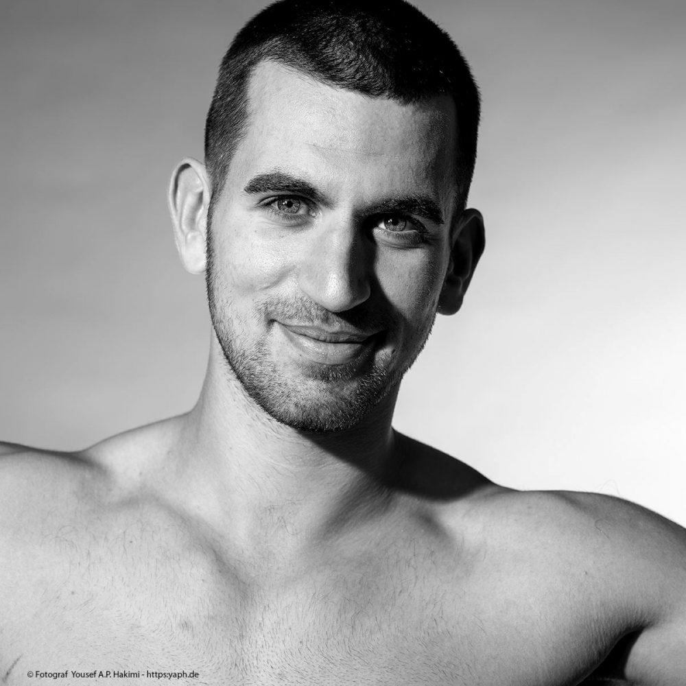 Yousef A.P. Hakimi Photography - Jason Lee - Fotografie Trier - Yaph