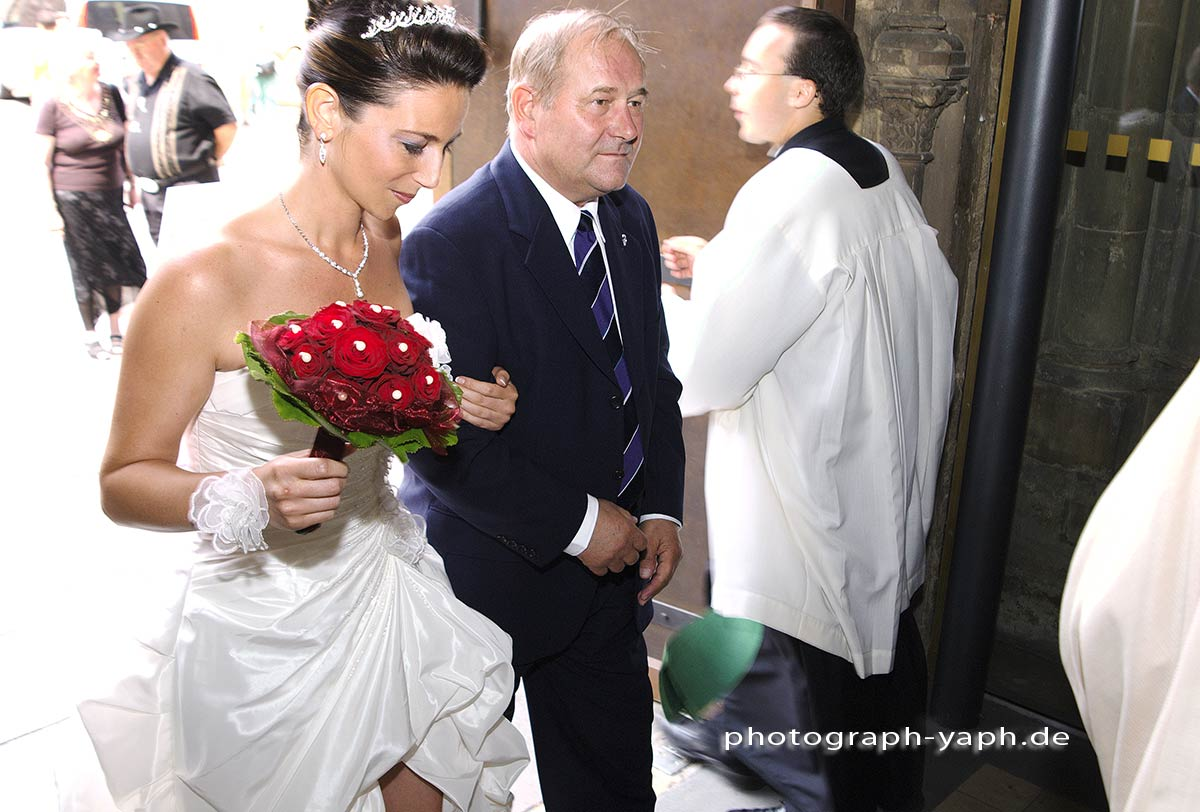 Hochzeitsfotografie Elke & Patrik bei Fotograf Yaph 18