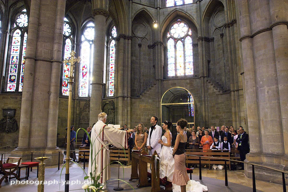 Hochzeitsfotografie Elke & Patrik bei Fotograf Yaph 15