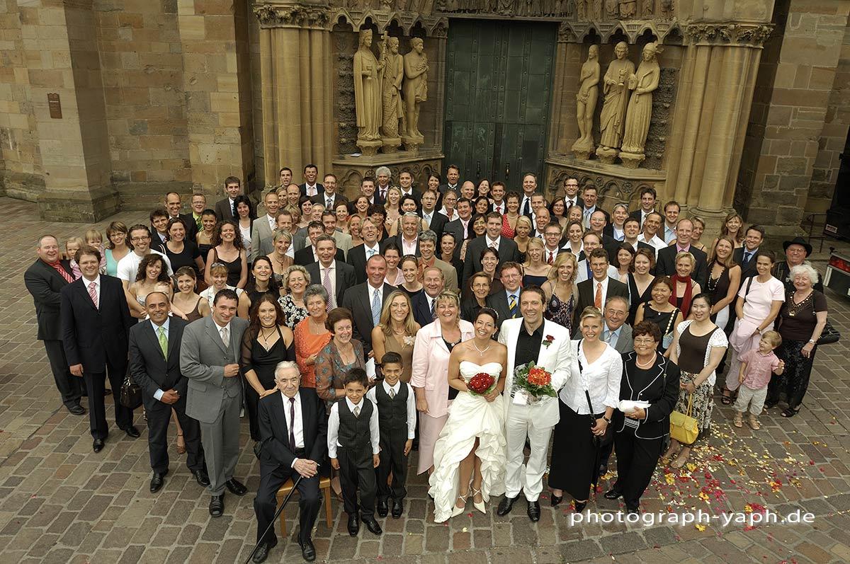 Hochzeitsfotografie Elke & Patrik bei Fotograf Yaph 13