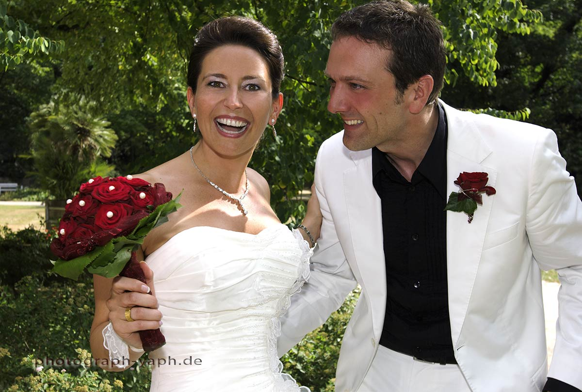 Hochzeitsfotografie Elke & Patrik bei Fotograf Yaph 12