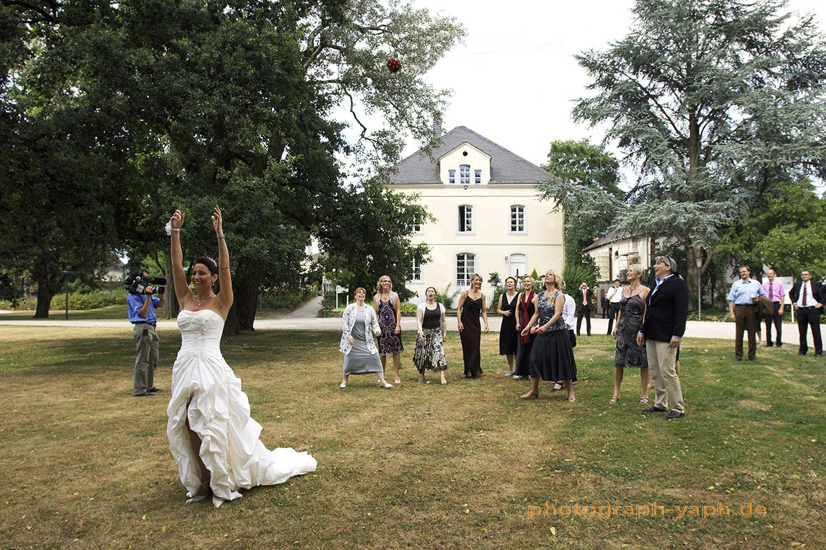 Hochzeitsfotografie Elke & Patrik bei Fotograf Yaph 11