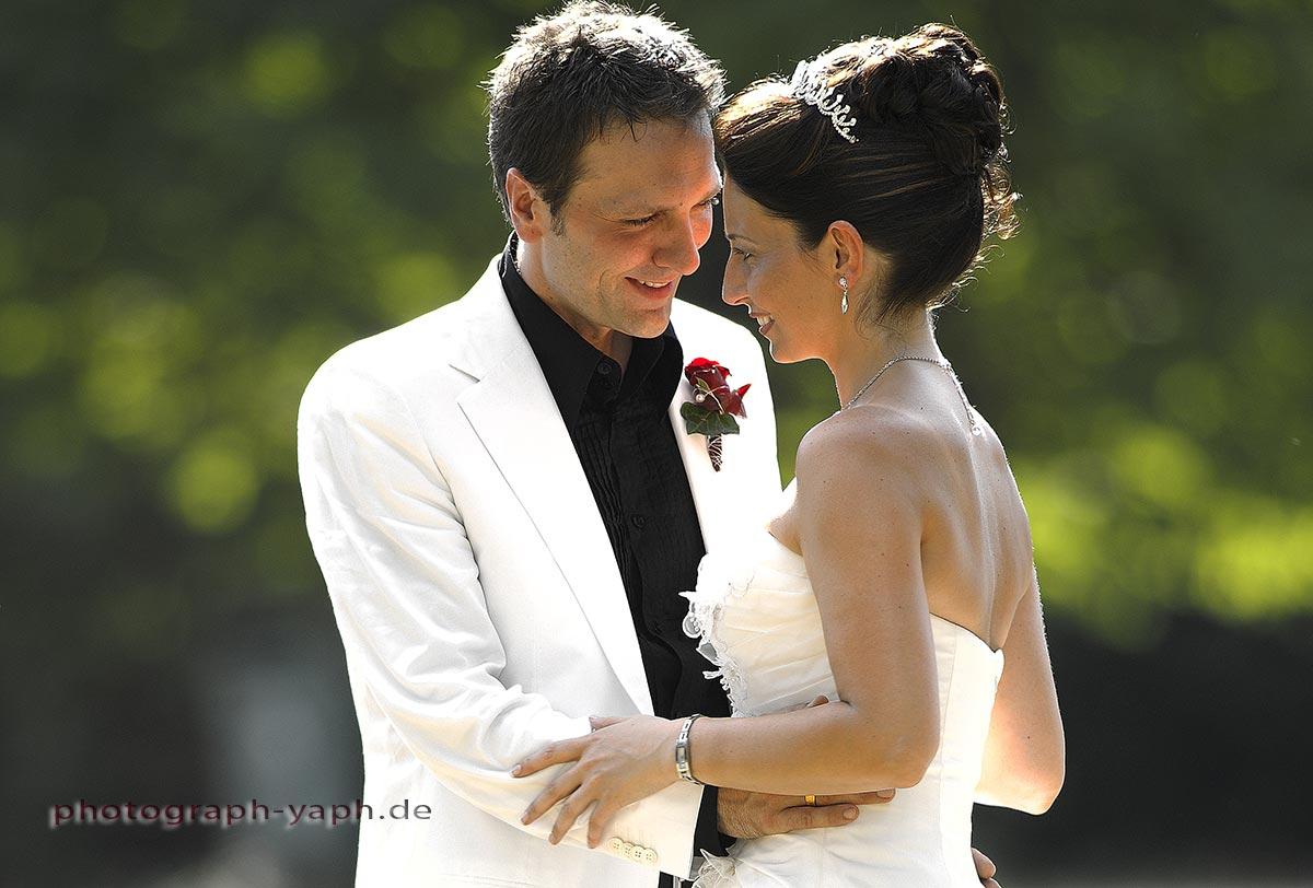 Hochzeitsfotografie Elke & Patrik bei Fotograf Yaph 10