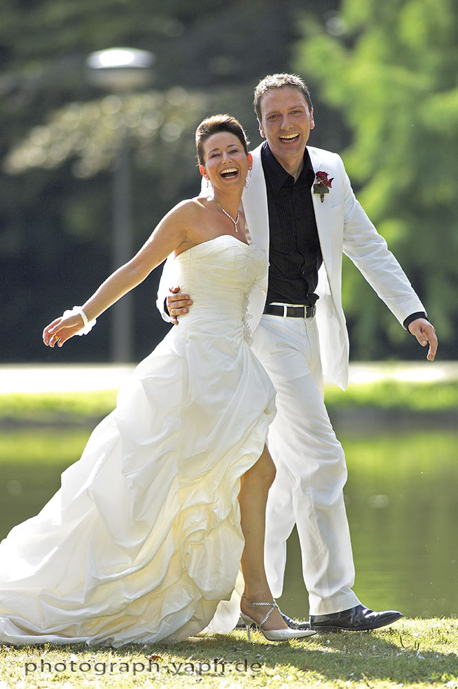 Hochzeitsfotografie Elke & Patrik bei Fotograf Yaph 9