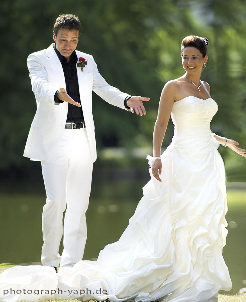 Hochzeitsfotografie Elke & Patrik bei Fotograf Yaph 8