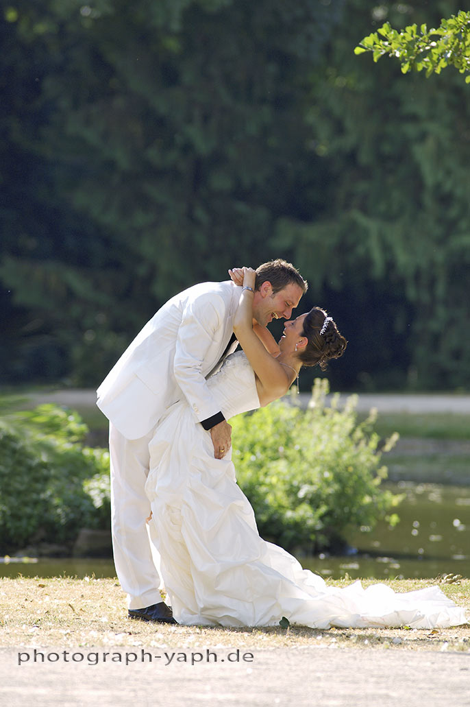 Hochzeitsfotografie Elke & Patrik bei Fotograf Yaph 7
