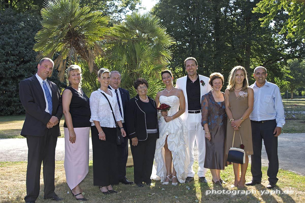 Hochzeitsfotografie Elke & Patrik bei Fotograf Yaph 3