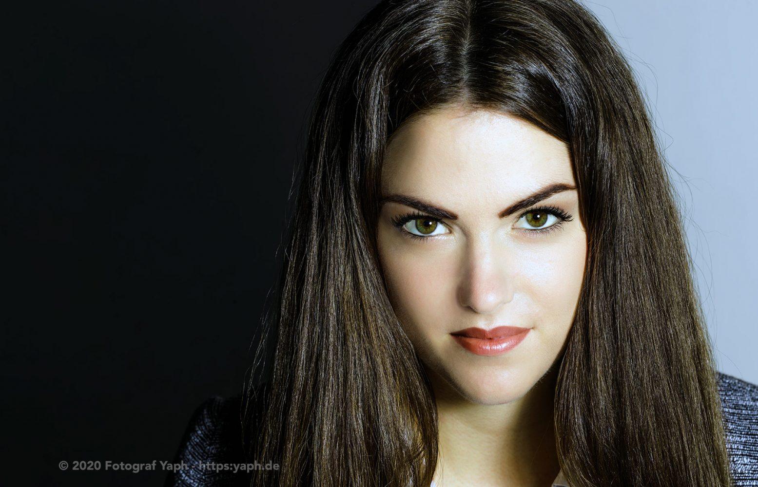Beauty Portraits - Yaph - Fotograf Trier - Leah