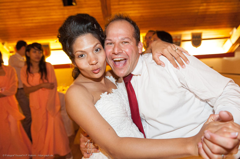 Fotograf für Hochzeit von Greta und Sascha