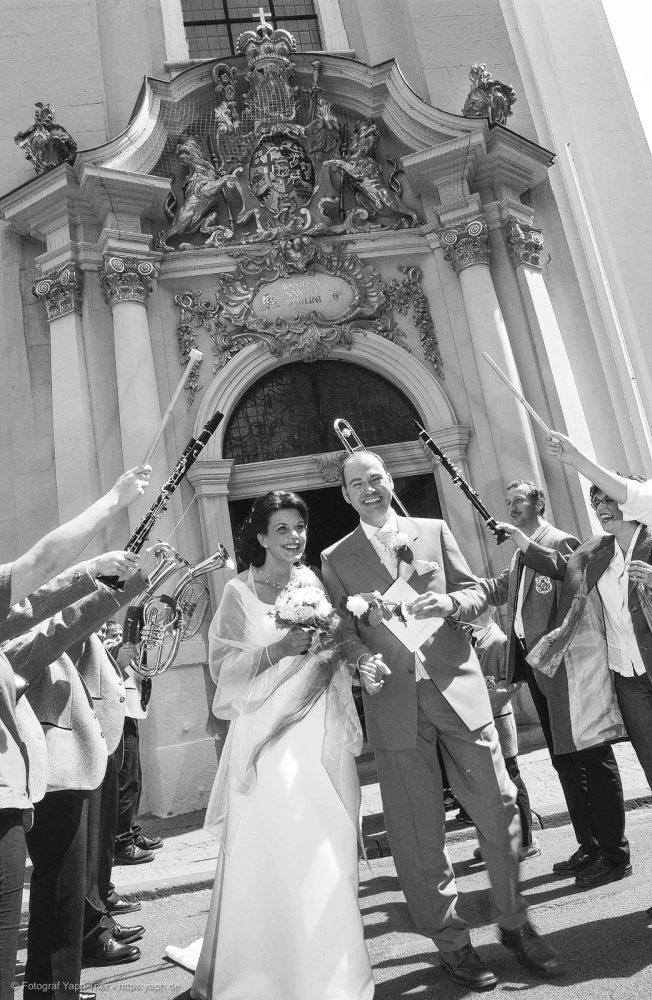 Hochzeitsfotografie Mireille-Marco bei Fotograf Trier - Yaph