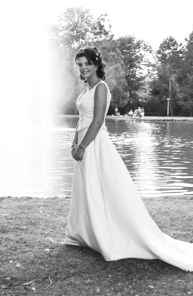 Brautbilder Mireille-Marco bei Fotograf Trier - Yaph