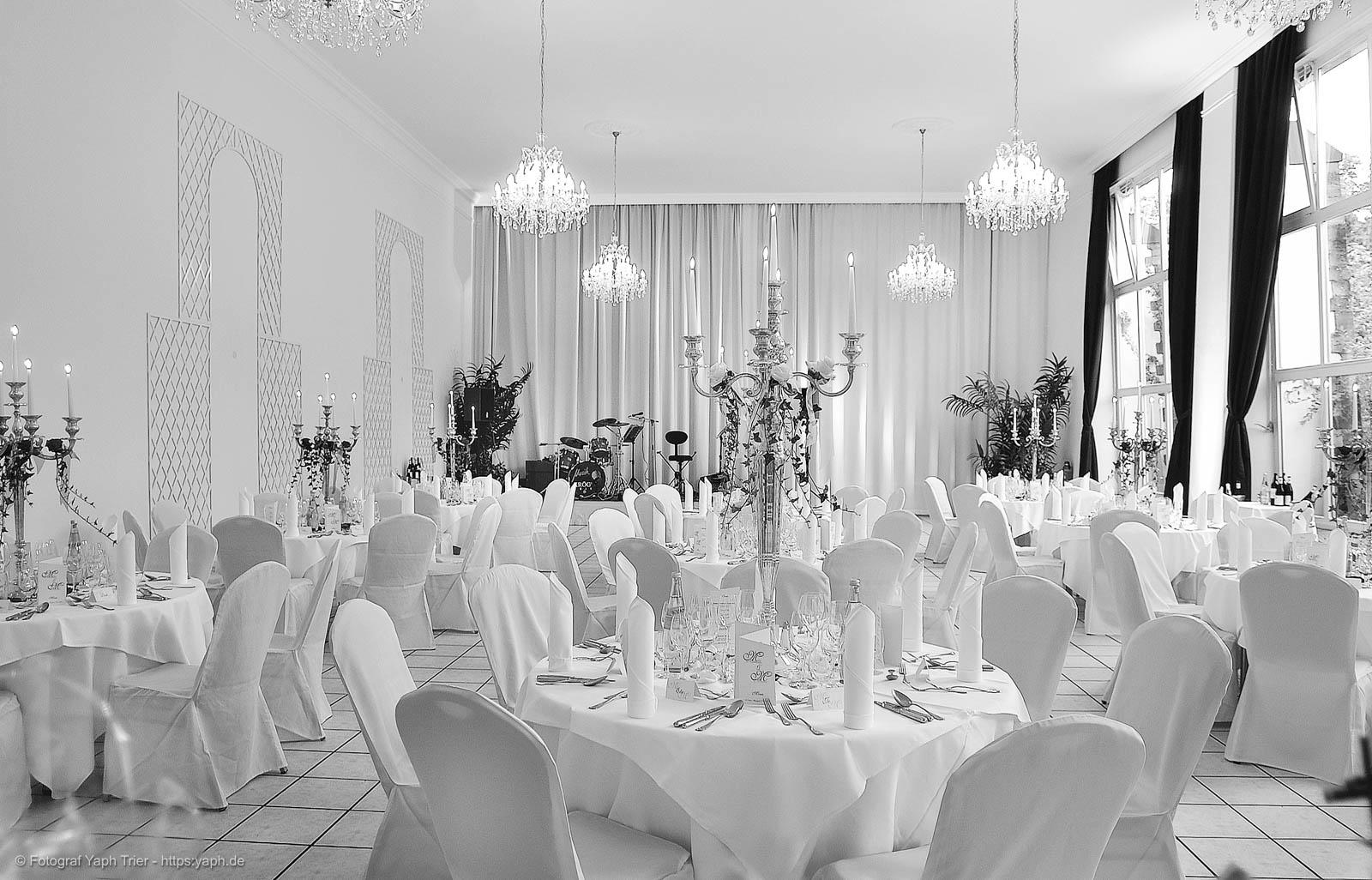 Orangerie Nells Park Hotel Fotograf Trier - Yaph