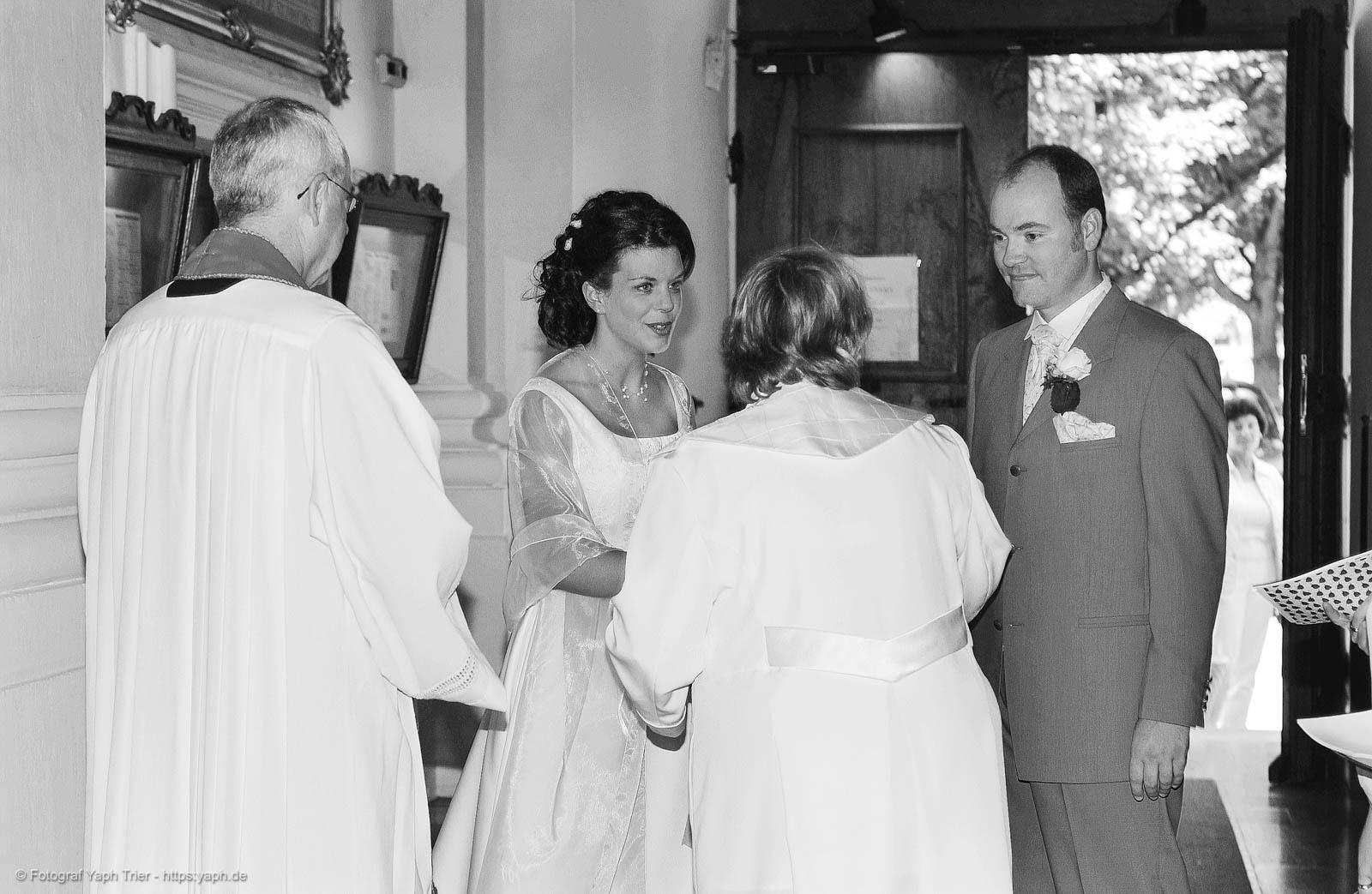 Hochzeitsfotos Mireille-Marco Fotograf Trier - Yaph