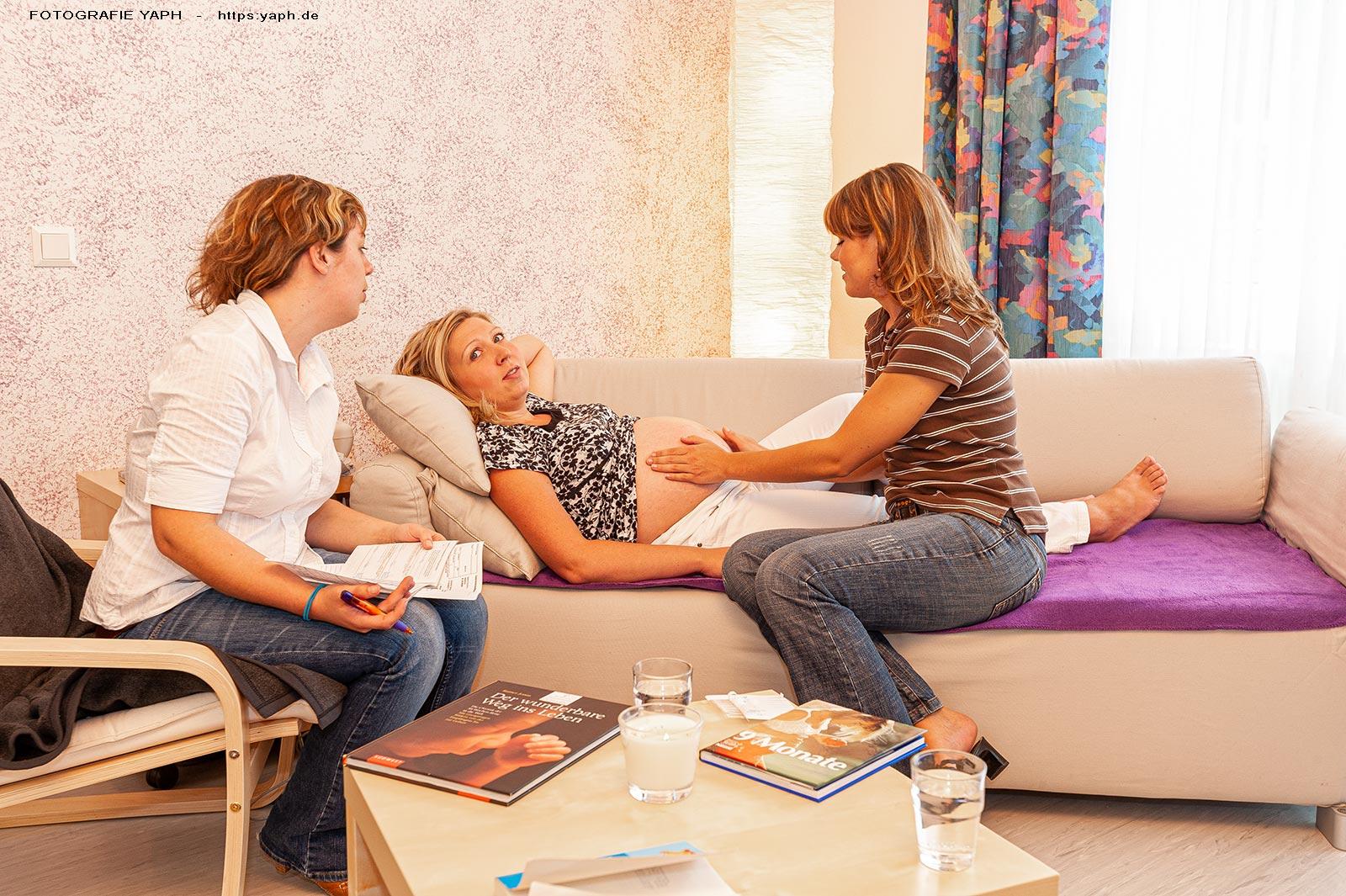 Praxisfotos, Fotografie für Kliniken, Corporate Photography Yaph Trier