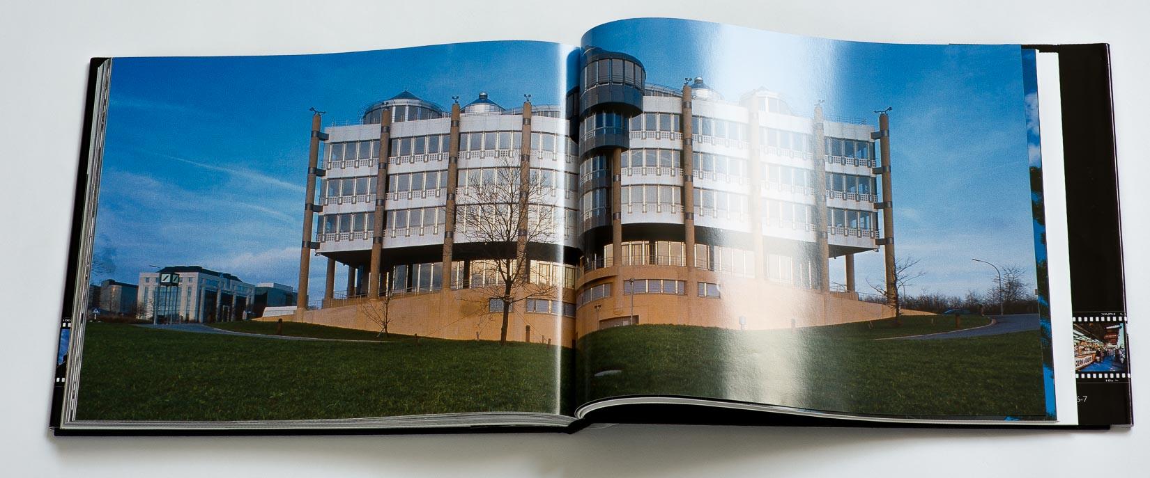 Bildband Luxemburg, Fotografie: Yousef A.P. Hakimi, Text: Heinz Monz, ISBN: 3-929405-06-7