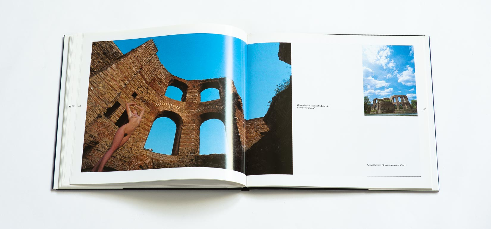 Bildband Trier, Fotografie. Yousef A.P. Hakimi, Text: Heinz Monz, ISBN: 3-929405-03-8