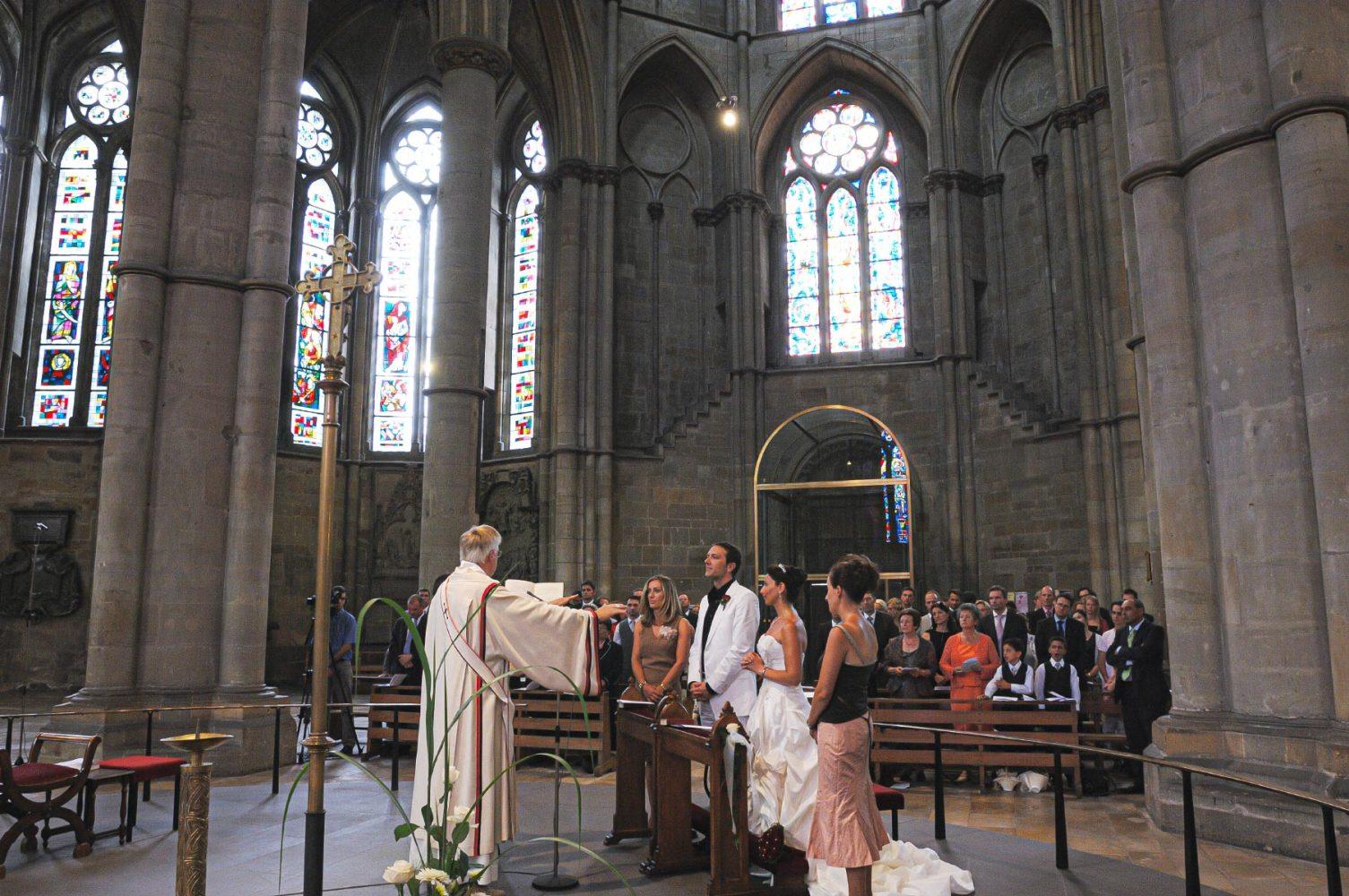 Hochzeitsfotograf und Hochzeitsfotografin Trier - Yaph.