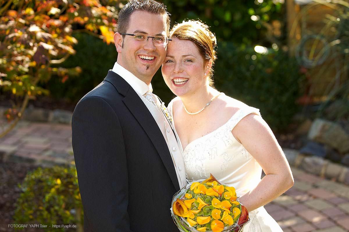 Fotograf Trier Yaph - Hochzeitsfotografie