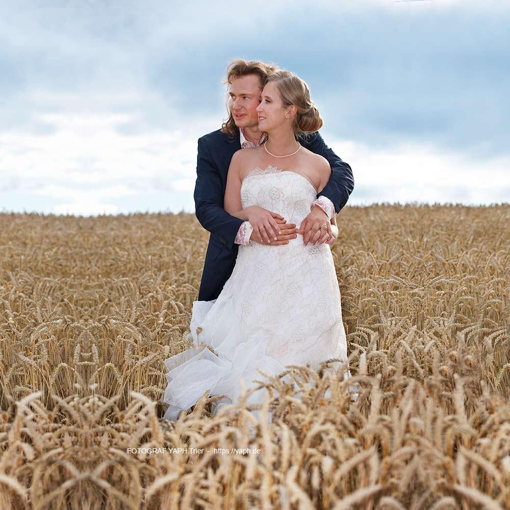 Fotograf für Hochzeit Trier Yaph auf dem petrisberg