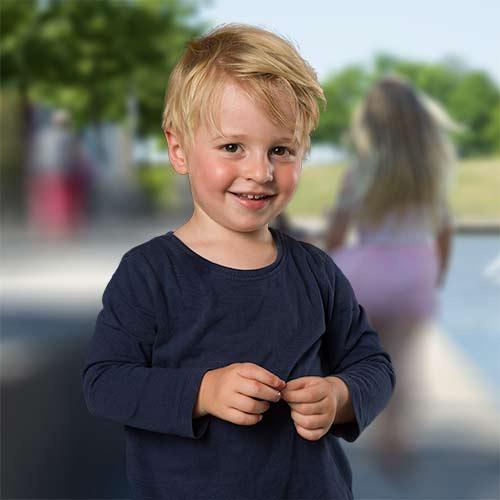 Kinderfotos outdoor bei Fotograf Yaph in Trier