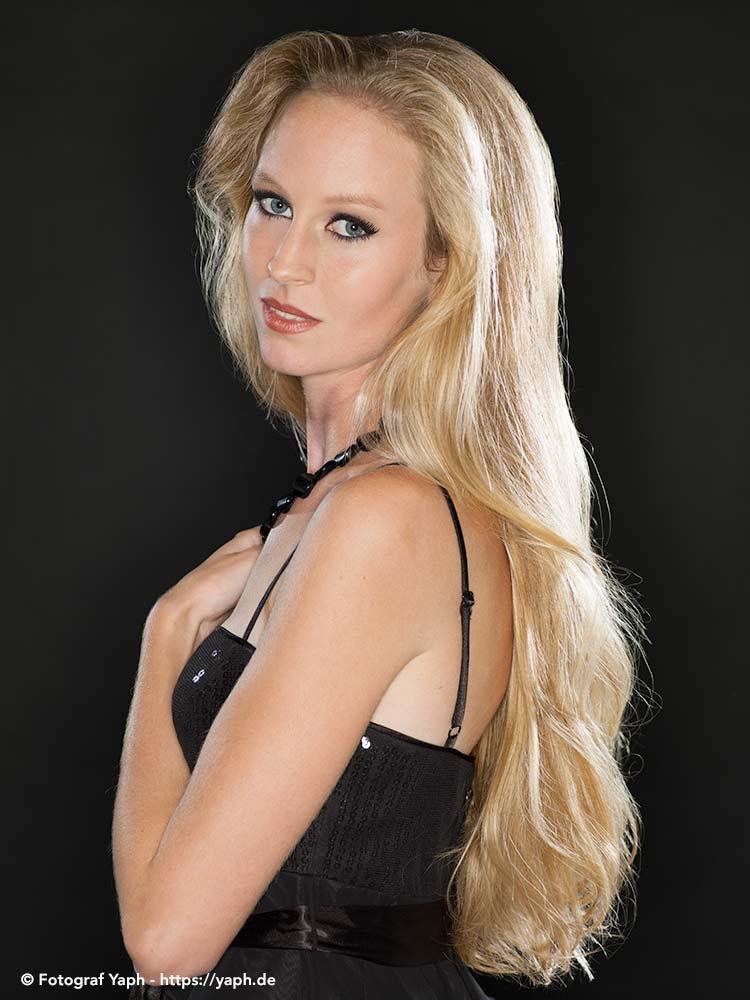Beauty Fotoshooting Simone - Fotograf Trier Yaph