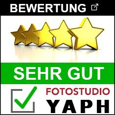 Stempel Fotograf Trier - Portrait shooting Trier - Yaph
