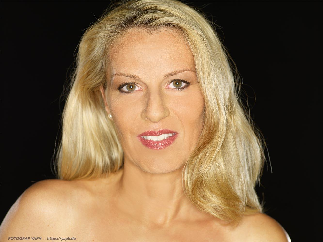 Beauty Fotoshooting Birgit - 16