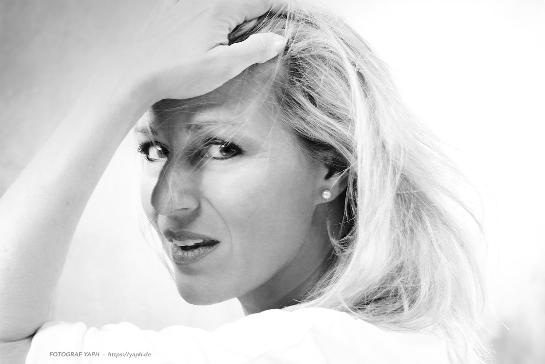 Birgit  und Beautyfotografie bei Fotograf Yaph auf dem Petrisberg in Trier