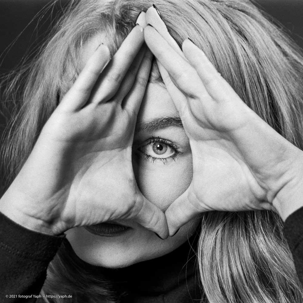 Porträtfotografie 20 Models als die Bürger und Bürgerinnen aus Düsseldorf