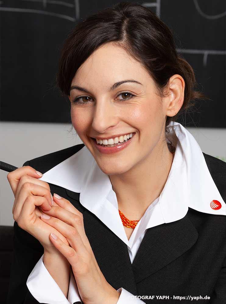 Ihr Perfektes Bewerbungsfoto bringt schnellen Erfolg bei Stellensuche.