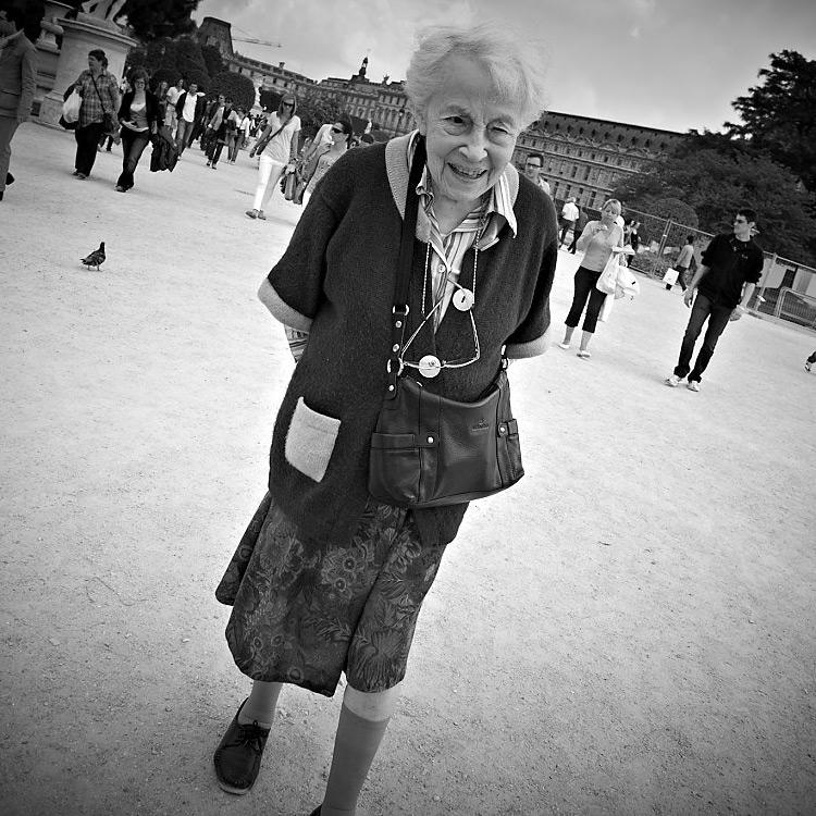 Porträtfotograf Trier - Yaph - Streetphotography - Paris